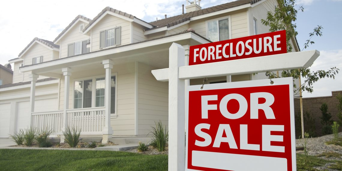 foreclosure building inspections